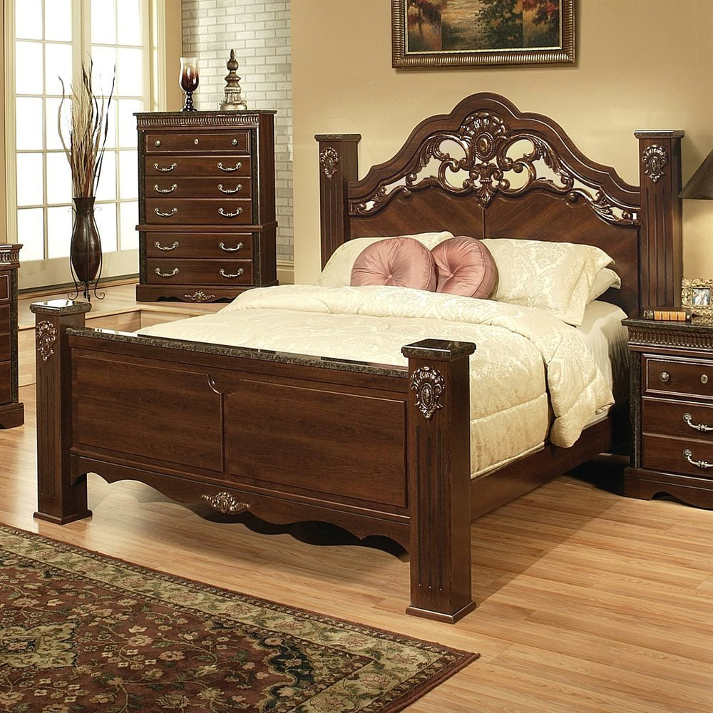 Best Sandberg Furniture 341 Alexandria Bed Atg Stores With Pictures