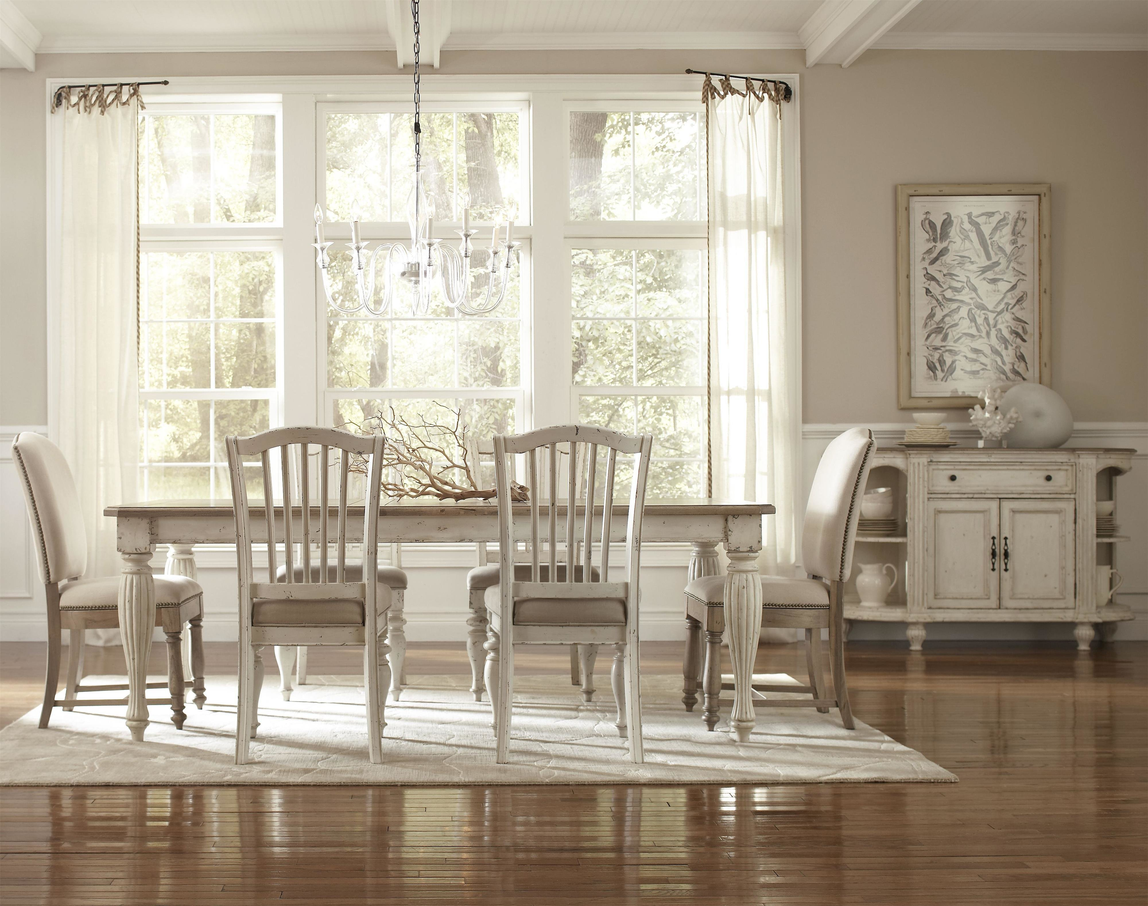 Best Coventry Two Tone 32500 By Riverside Furniture Hudson With Pictures