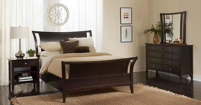 Best Bedroom Furniture Sheely S Furniture Appliance Ohio With Pictures