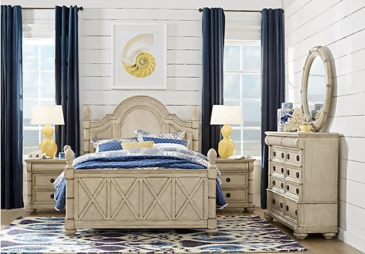 Best Key West Coastal Bedroom Furniture Collection With Pictures