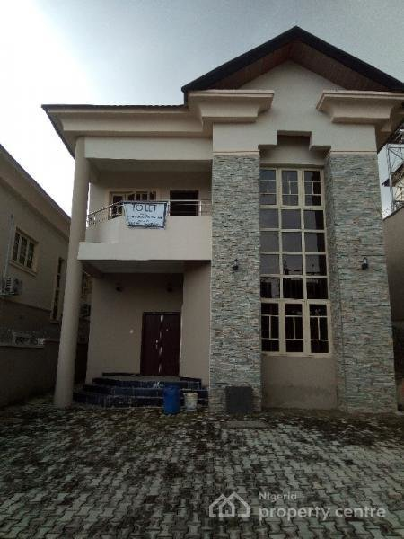 Best For Rent 4 Bedroom Fully Detached Duplex Magodo With Pictures