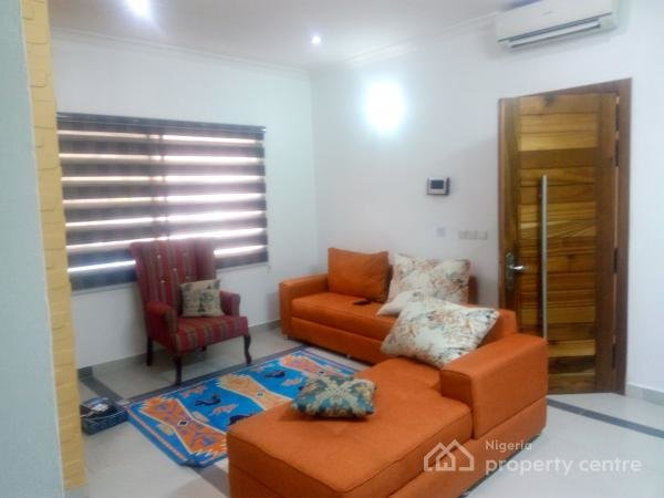 Best Short Let 1 Bedroom Apartment Oniru Victoria Island Vi With Pictures