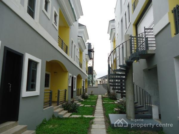 Best Flats For Sale In Osapa Lekki Lagos Nigeria 89 Available With Pictures