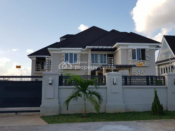 Best For Sale Luxury 5 Bedroom House With Swimming Pool Gilmore Area Guzape District Abuja 5 With Pictures