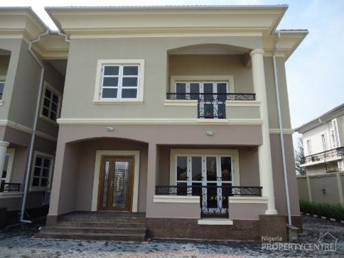 Best 3 Units 4 Bedroom Terrace Duplex Ikoyi Lagos First Colony Real Estate Company With Pictures