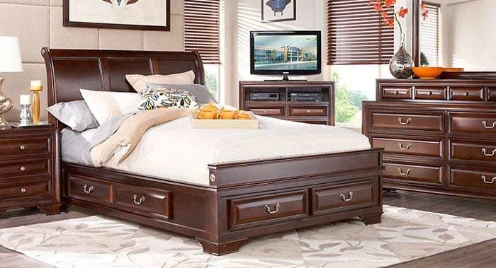 Best Rooms To Go Bedroom Furniture Sets With Pictures