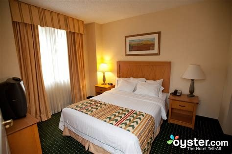 Best The 2 Bedroom Suite At The Residence Inn Washington Dc Capitol Oyster Com With Pictures