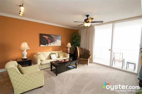Best The One Bedroom Condo At The Tidewater Beach Resort With Pictures