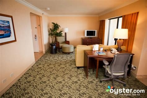 Best The Tapa Tower One Bedroom Suite At The Hilton Hawaiian With Pictures
