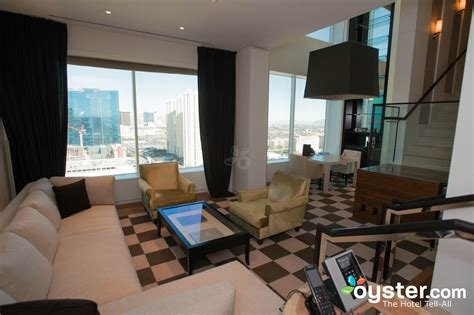 Best The Two Bedroom Loft At The Skylofts At Mgm Grand Oyster Com With Pictures