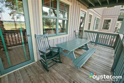 Best The Two Bedroom Villa At The Disney S Hilton Head Island Resort Oyster Com With Pictures