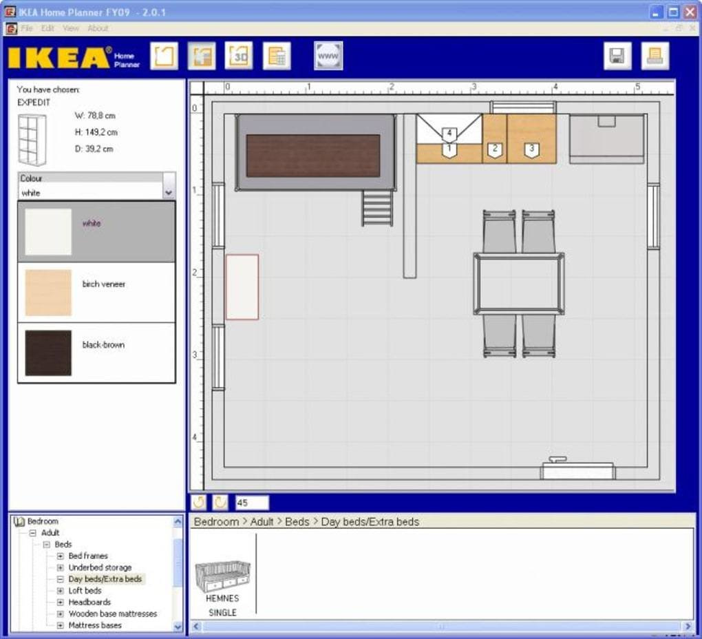 Best Ikea Home Planner Download With Pictures Original 1024 x 768