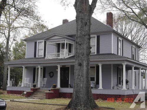 Best Historic 5 Bedroom 3 Bath Home For Sale In Tifton With Pictures