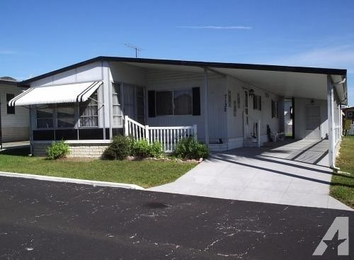 Best Nice 2 Bedroom 2 Bath Double Wide Mobile Home I 2Br For Sale In Zephyrhills Florida With Pictures