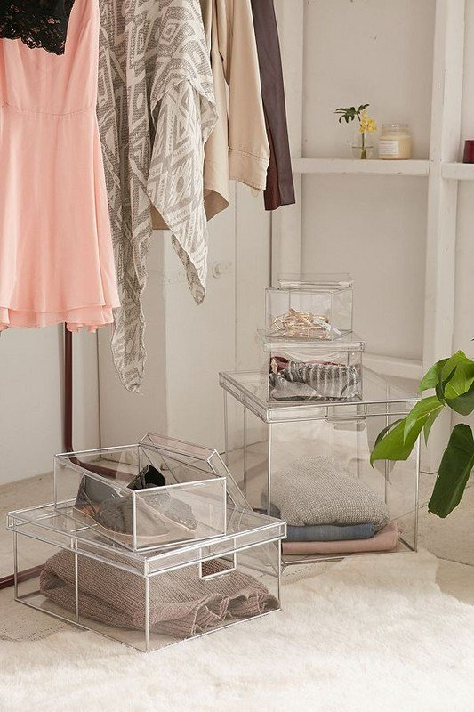 Best How To Store Clothes Without A Dresser In Small Bedroom With Pictures