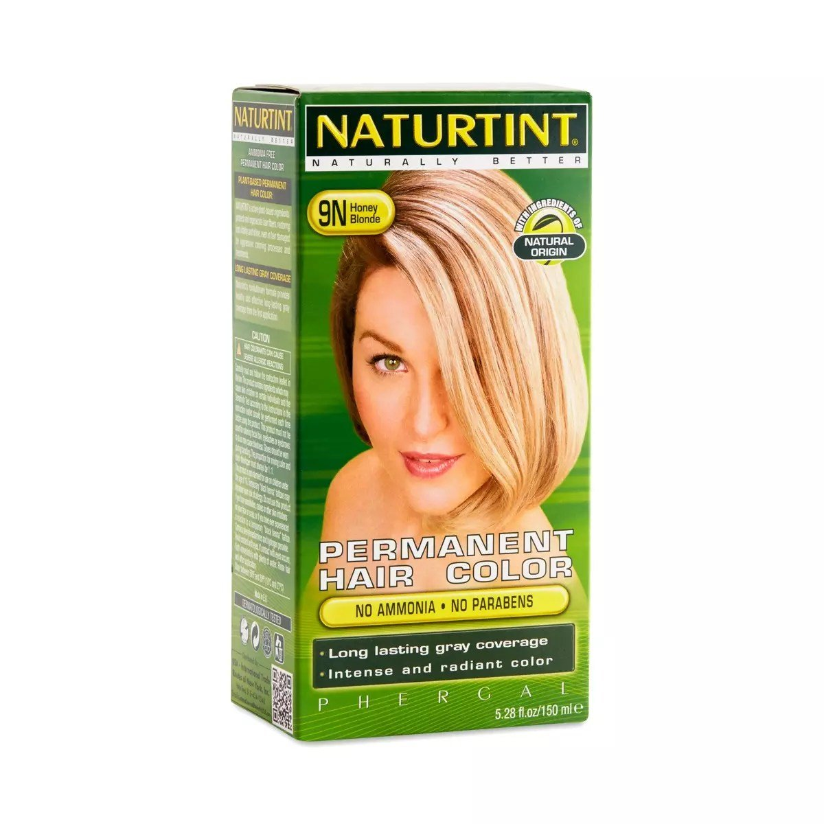 Free Honey Blonde 9N Permanent Hair Color By Naturtint Thrive Wallpaper