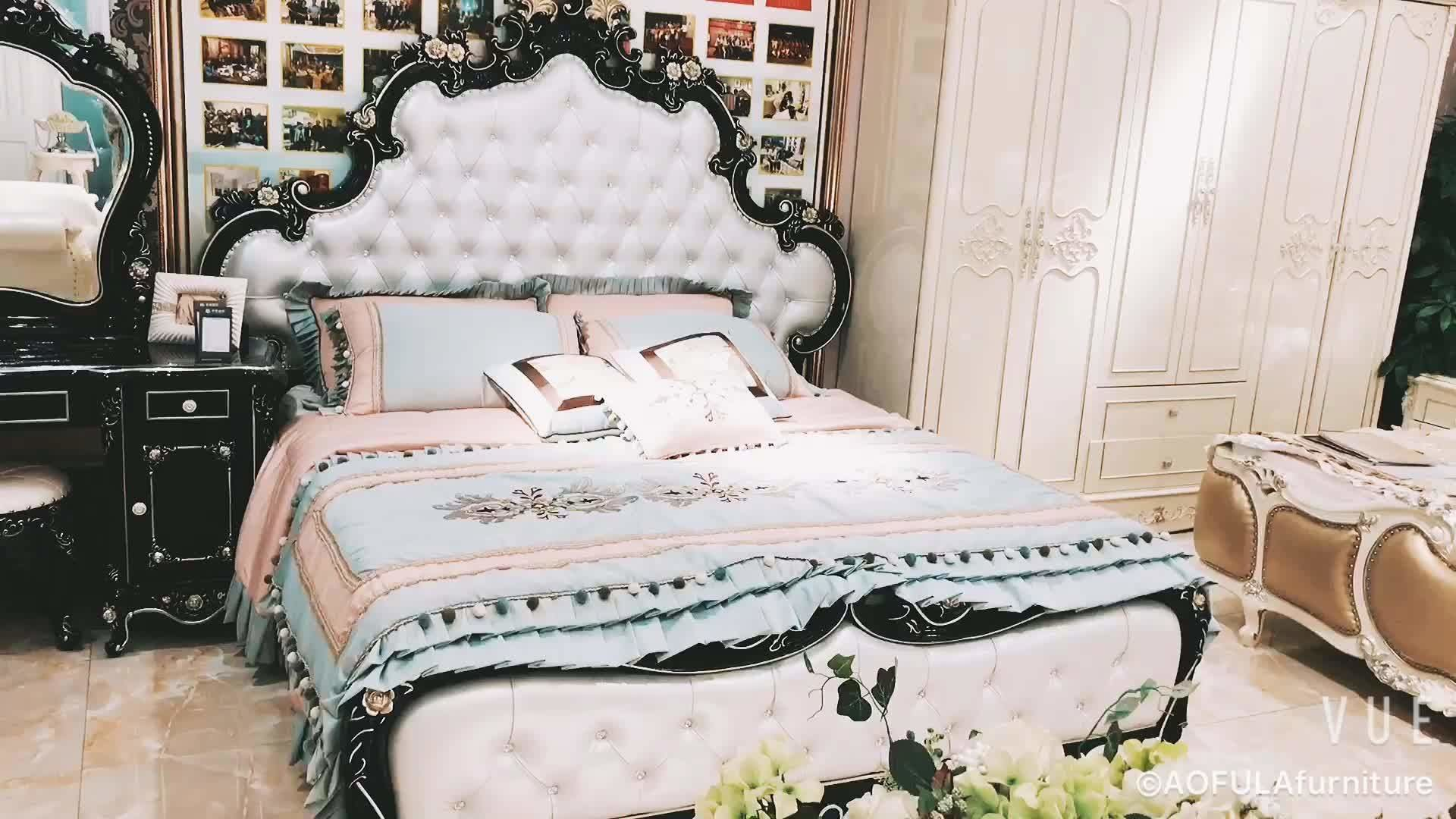 Best French Royal Furniture Jordans White Antique Bedroom Sets With Pictures