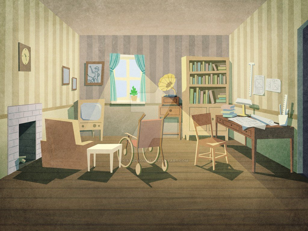 Best Bg Design The Bedroom By Catzhao1225 On Deviantart With Pictures