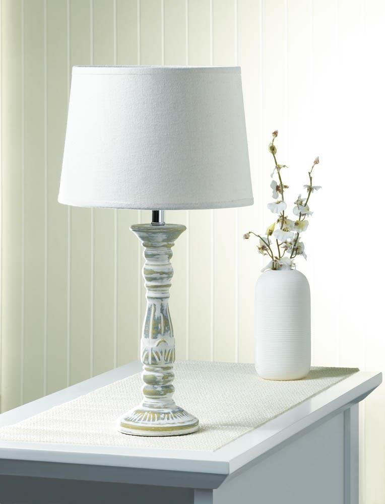 Best Table Lamps Antique Finished Bedroom Living Room Small Desk Lamp Ceramic Ebay With Pictures