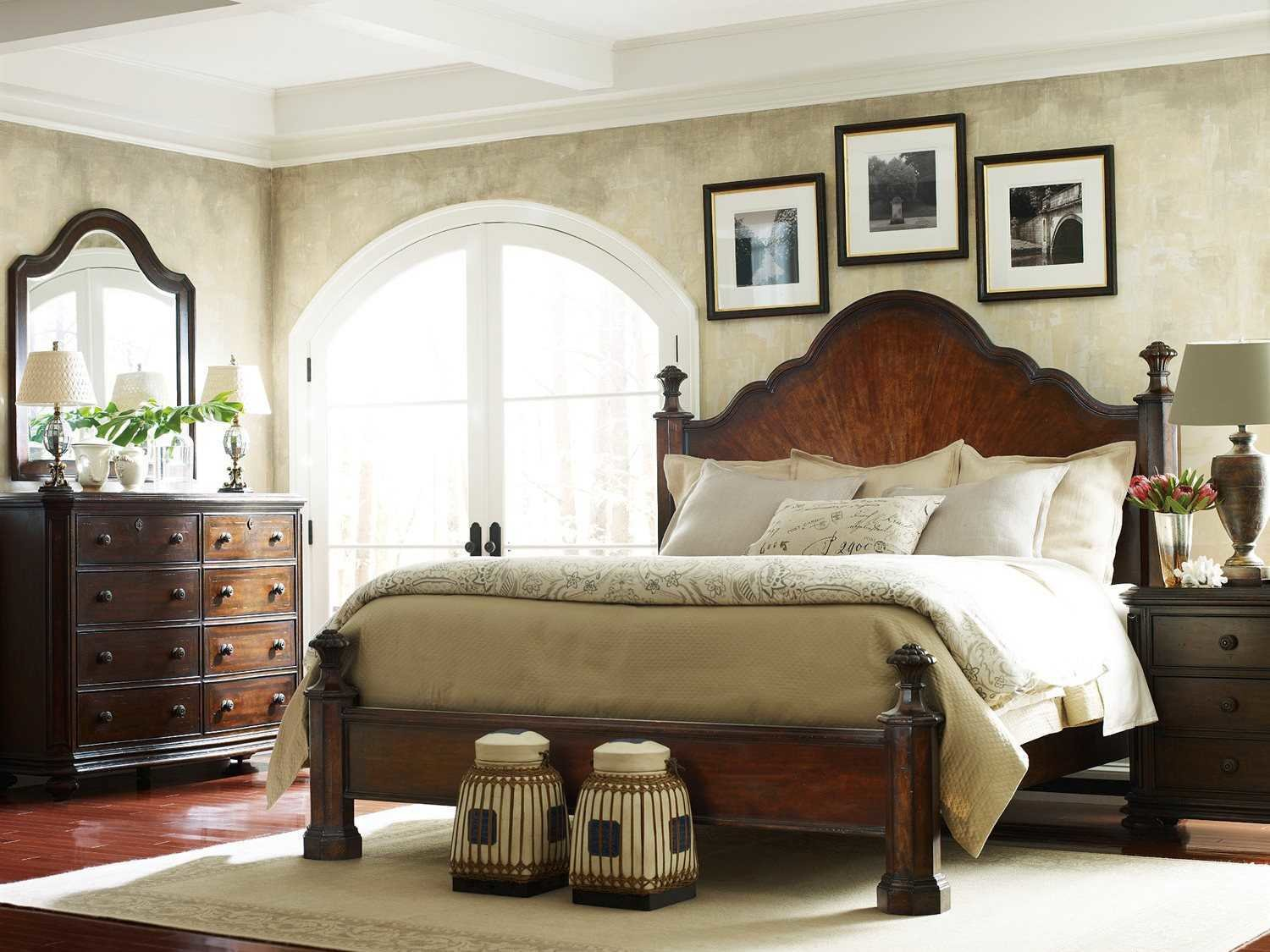 Best Stanley Furniture Continental Bedroom Set Sl1281340Set With Pictures