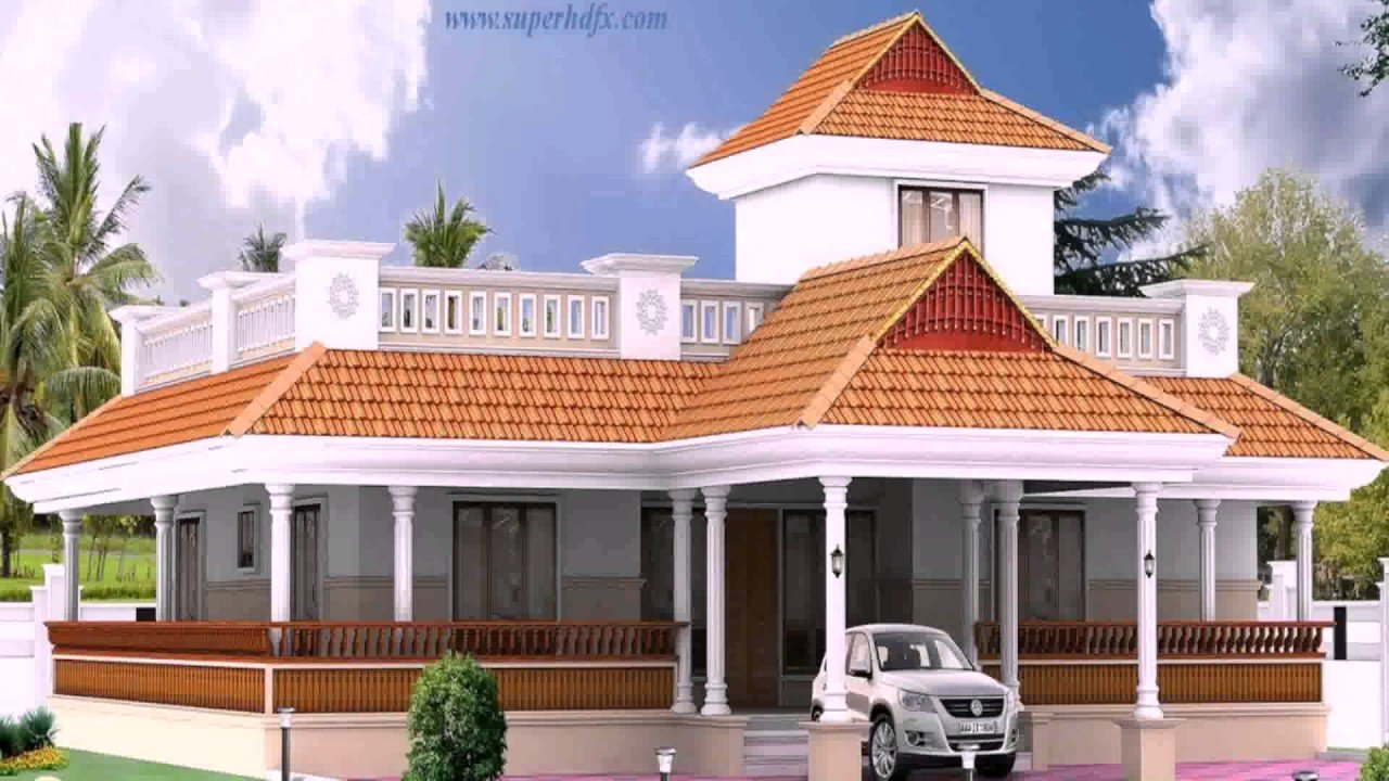 Best Kerala Style 3 Bedroom House Plans Single Floor Gif Maker With Pictures