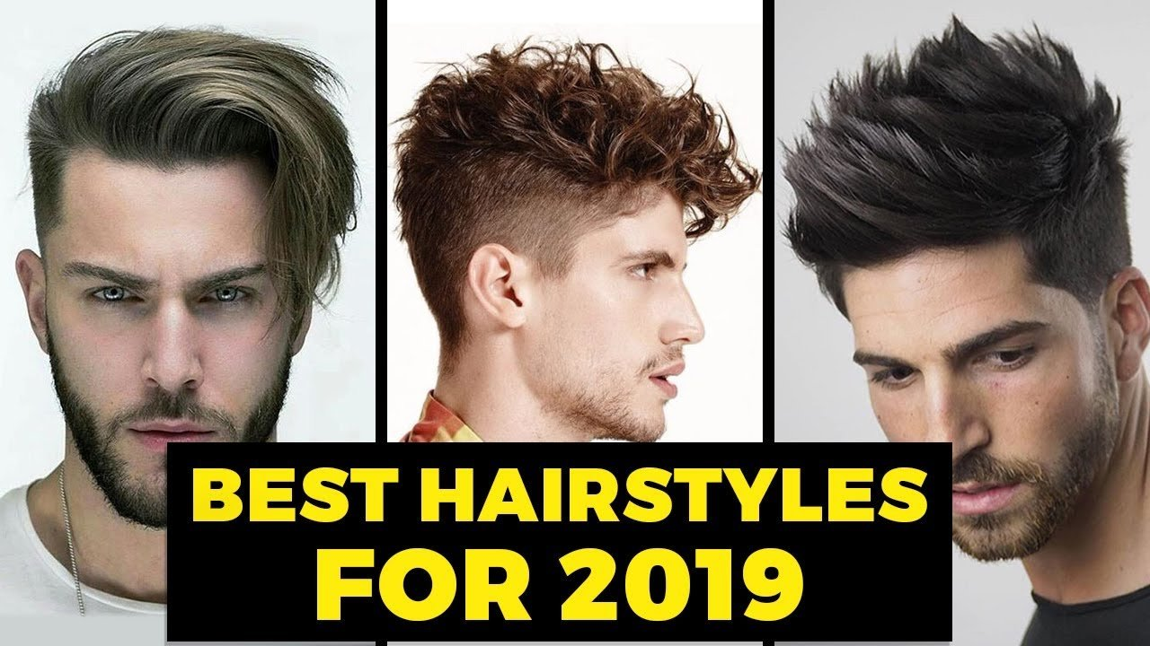 Free Best Men S Hairstyles For 2019 Men S Haircut Trends Wallpaper