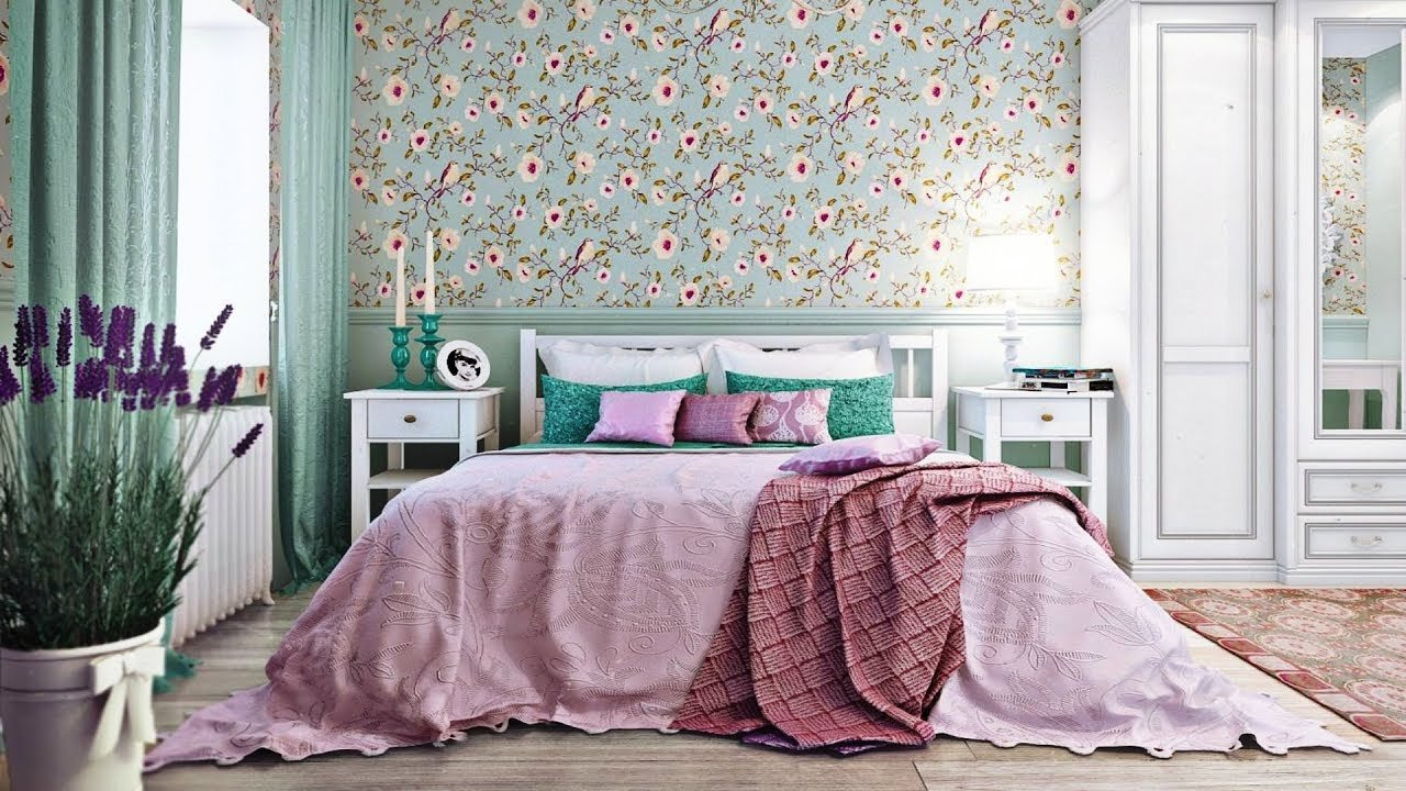 Best Wallpapers Bedroom Beautiful Ideas For Walls 2019 With Pictures