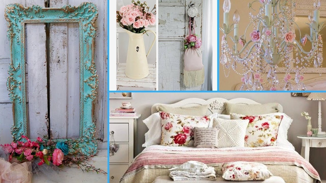 Best How To Diy Shabby Chic Bedroom Decor Ideas 2017 Home Decor Interior Design Flamingo Mango With Pictures