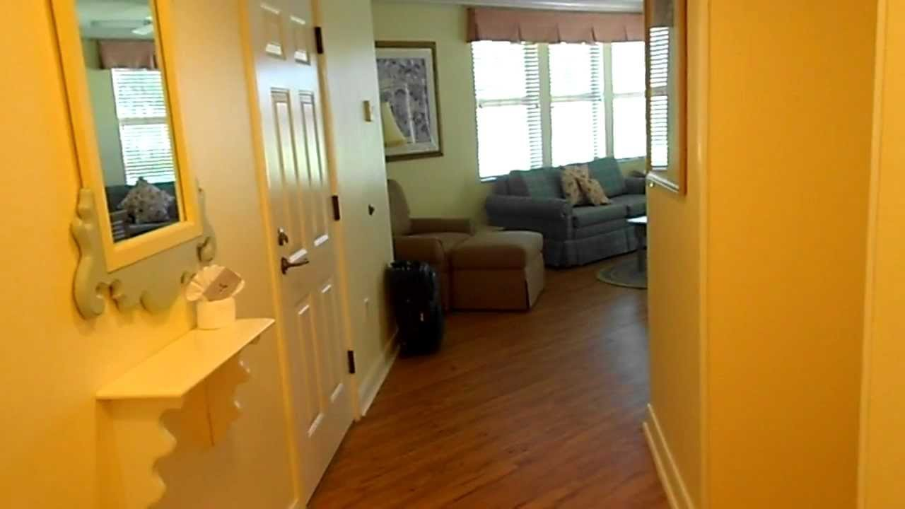 Best Tour Of Disney S Old Key West One Bedroom Villa Youtube With Pictures