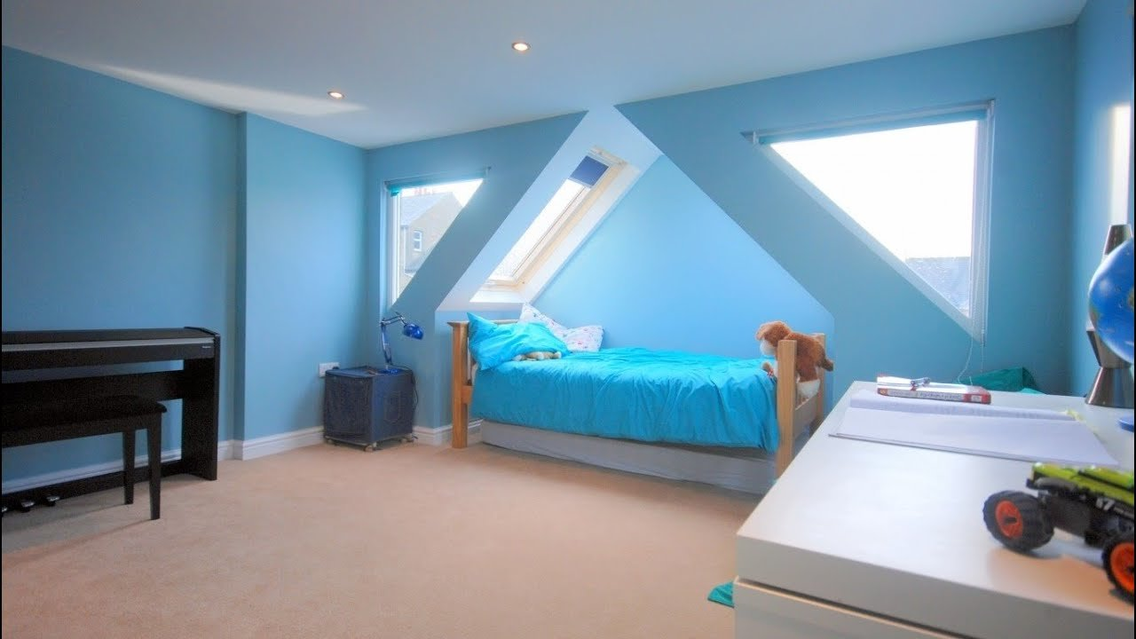 Best 27 Cool Attic Bedroom Design Ideas Room Ideas Youtube With Pictures
