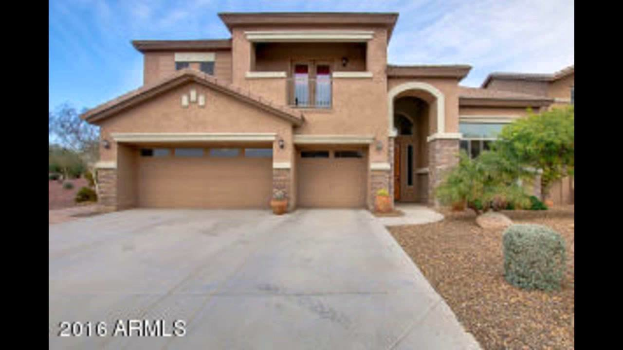 Best 4 Bedroom Homes For Rent In Phoenix Youtube With Pictures