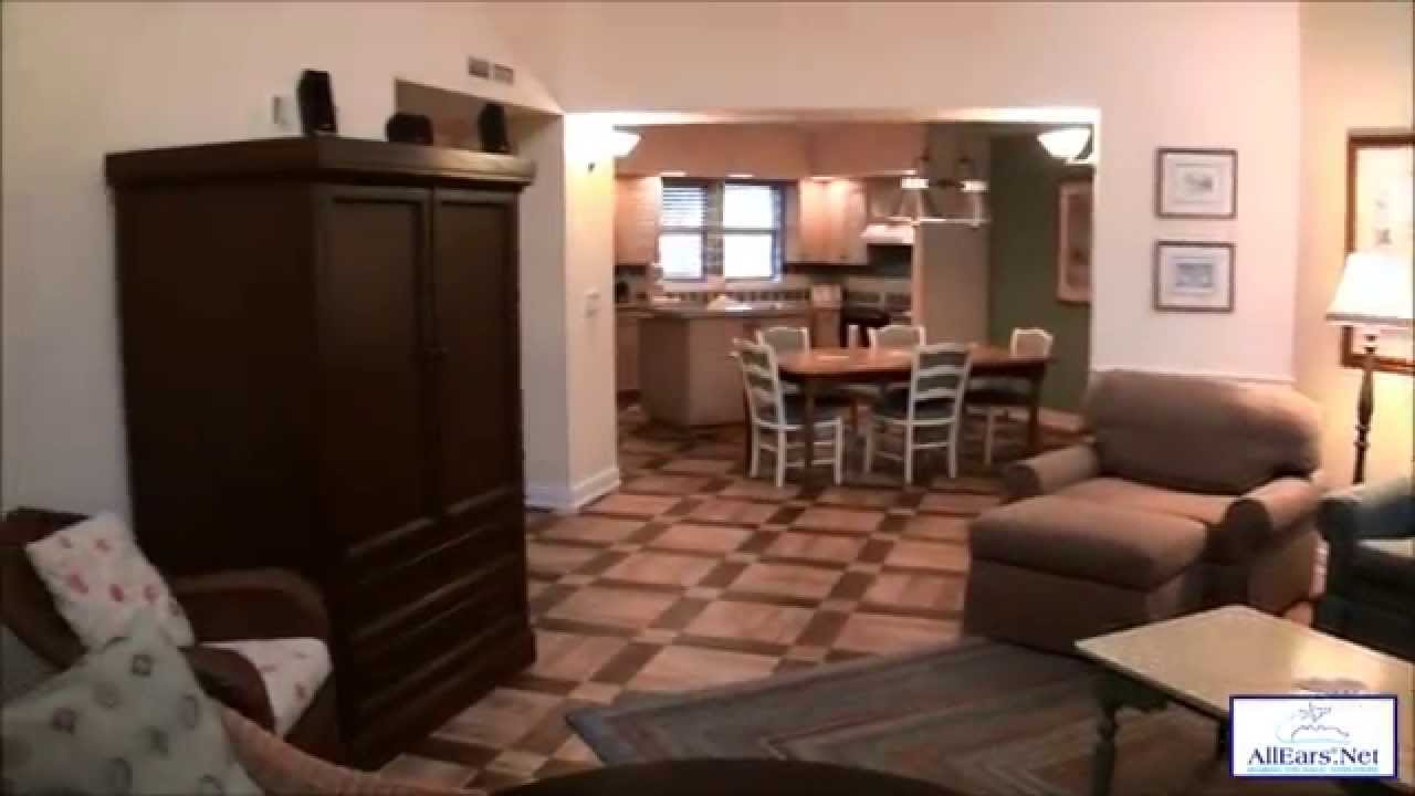 Best Disney S Old Key West Resort Grand Villa Youtube With Pictures