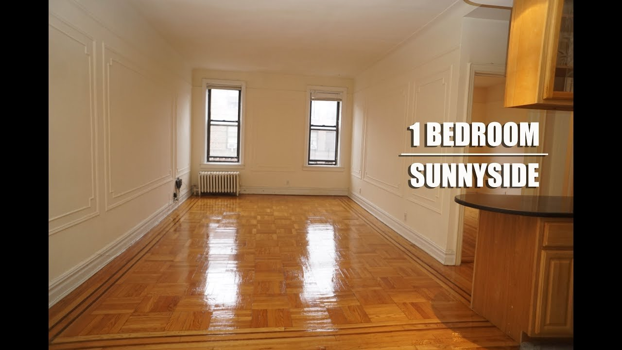 Best 1 Bedroom Apartment For Rent In Sunnyside Queens Nyc With Pictures