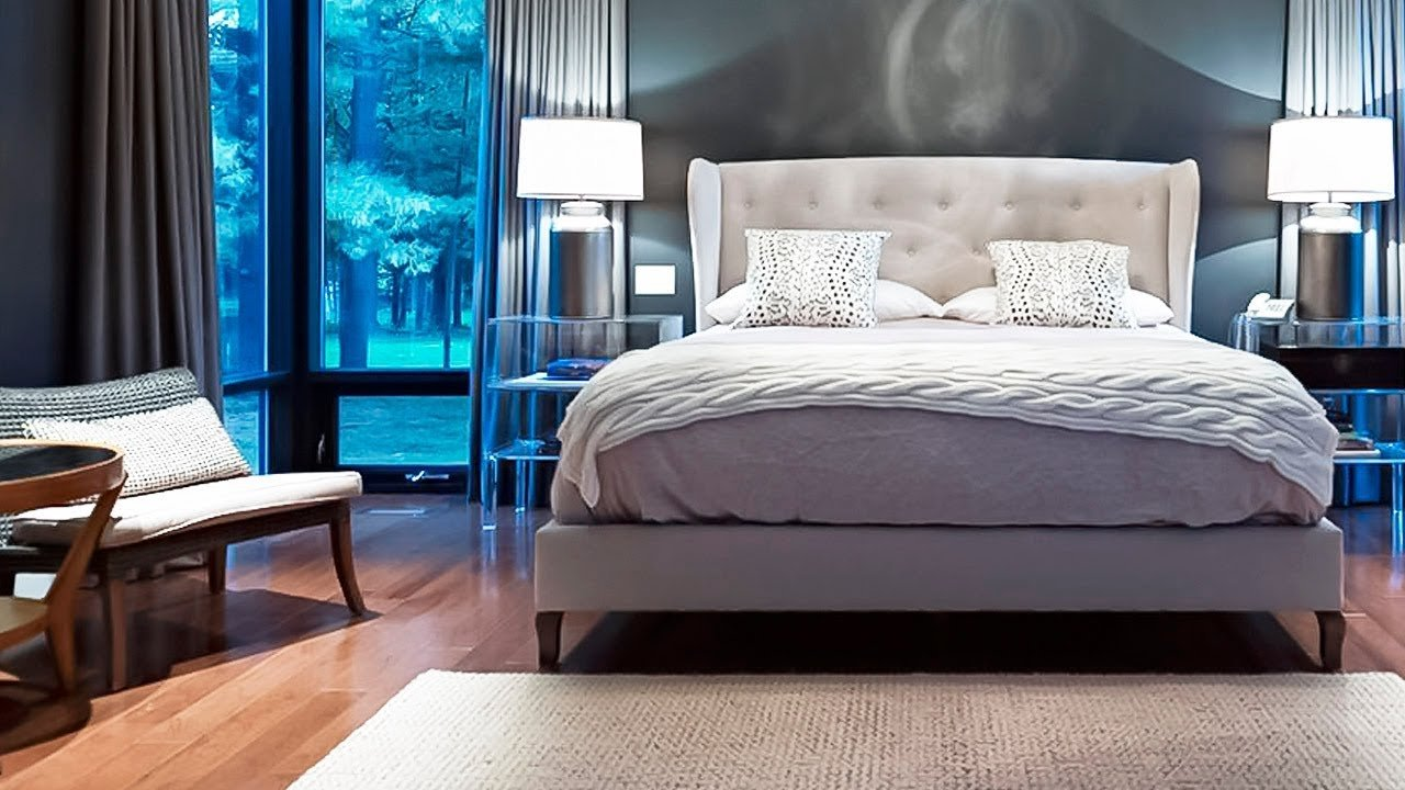 Best New 100 Modern Bed Designs 2018 Latest Bedroom With Pictures
