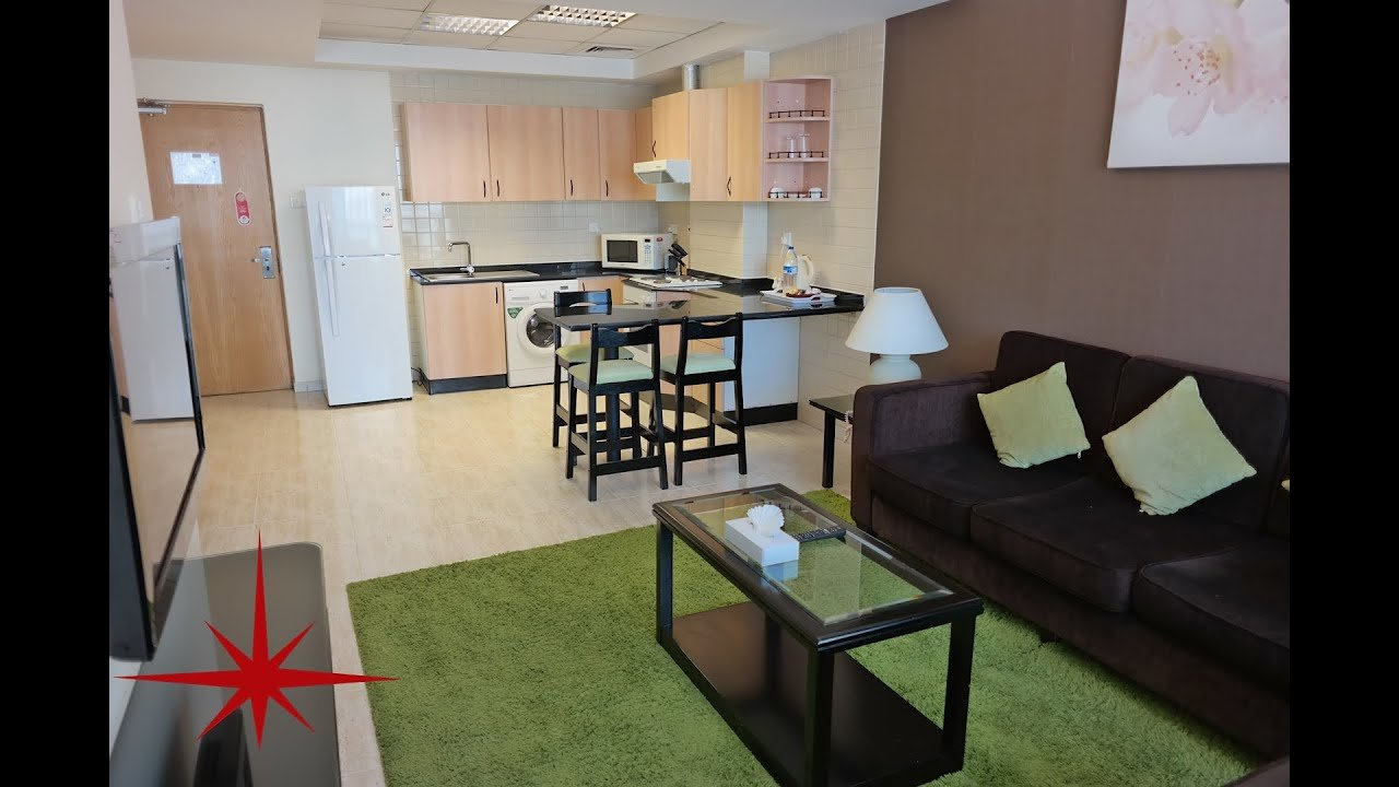 Best Bur Dubai Fully Furnished And Serviced 1 And 2 Bedroom With Pictures