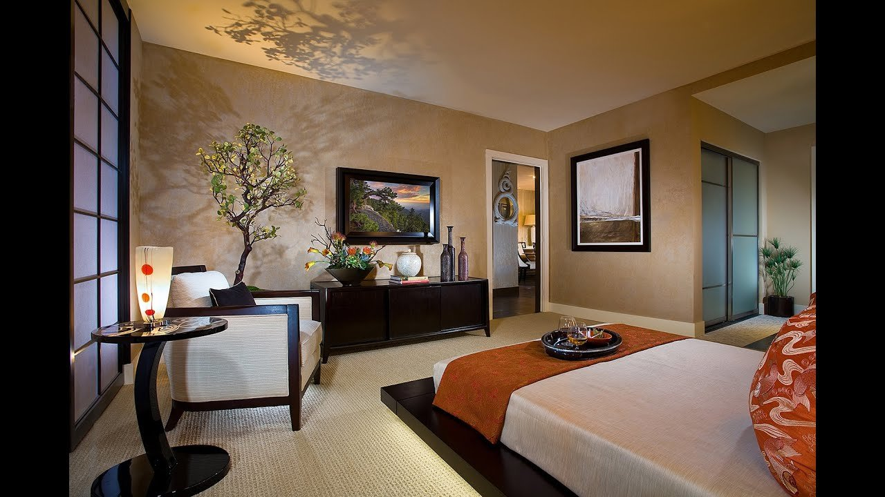 Best Oriental Bedroom Furniture Japanese Bedroom Furniture Design Youtube With Pictures