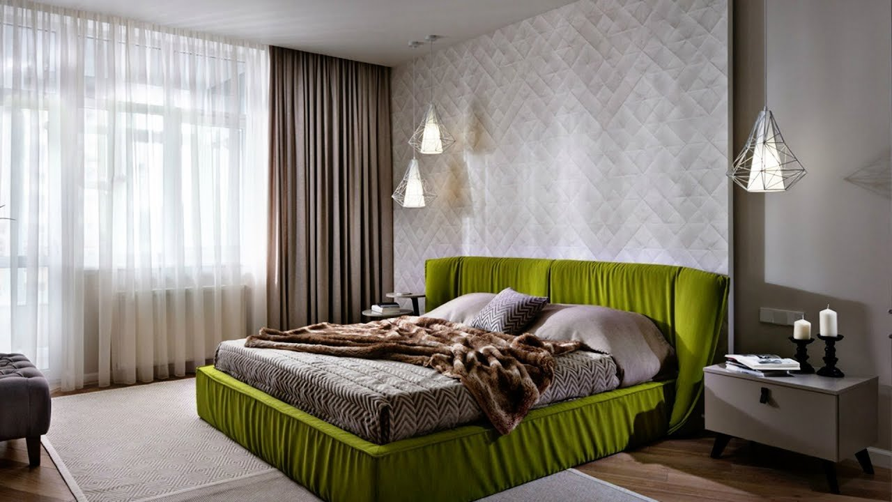 Best Simple But Beautiful Bedrooms Interior Design Ideas Home Decorating Ideas Youtube With Pictures