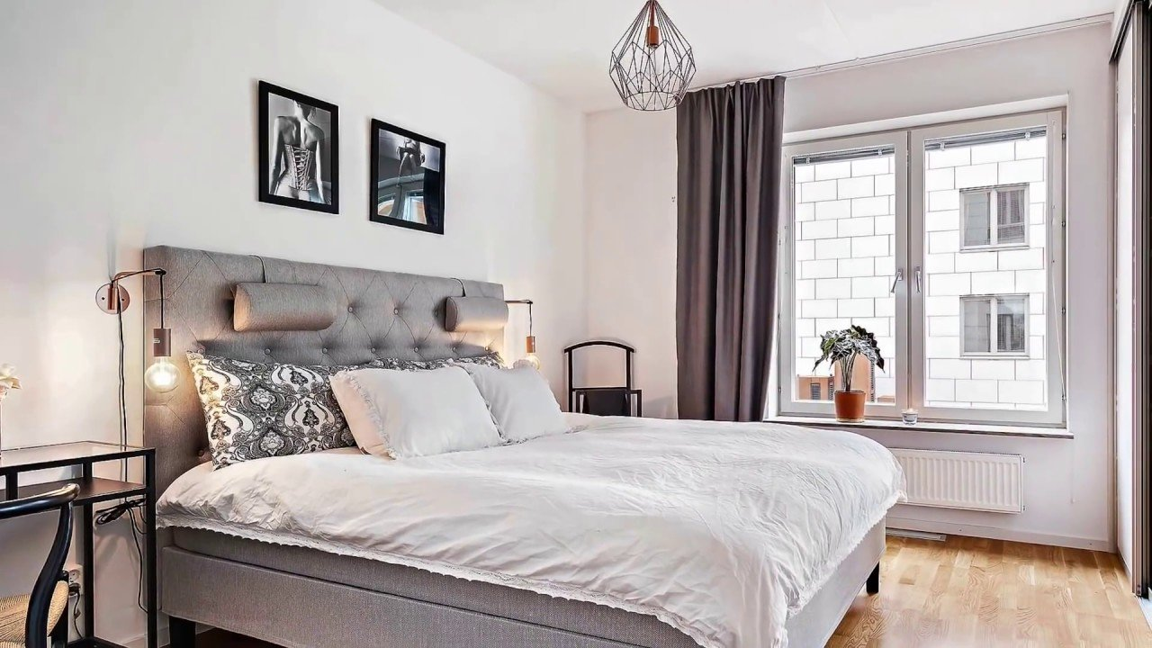 Best 30 Scandinavian Bedroom Style Design Ideas Youtube With Pictures