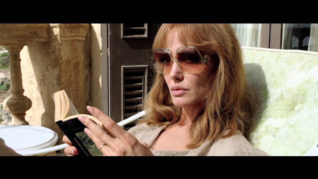 Best By The Sea Di Angelina Jolie Pitt Spot Italiano With Pictures