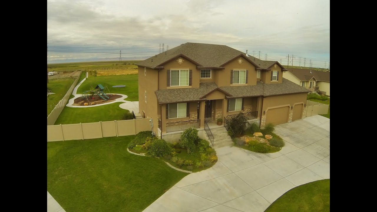 Best 5 Bedroom 4 Bath Kaysville Horse Property For Sale Real With Pictures