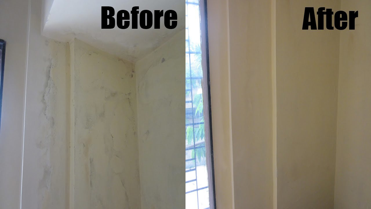 Best How To Clean Black Mold Youtube With Pictures