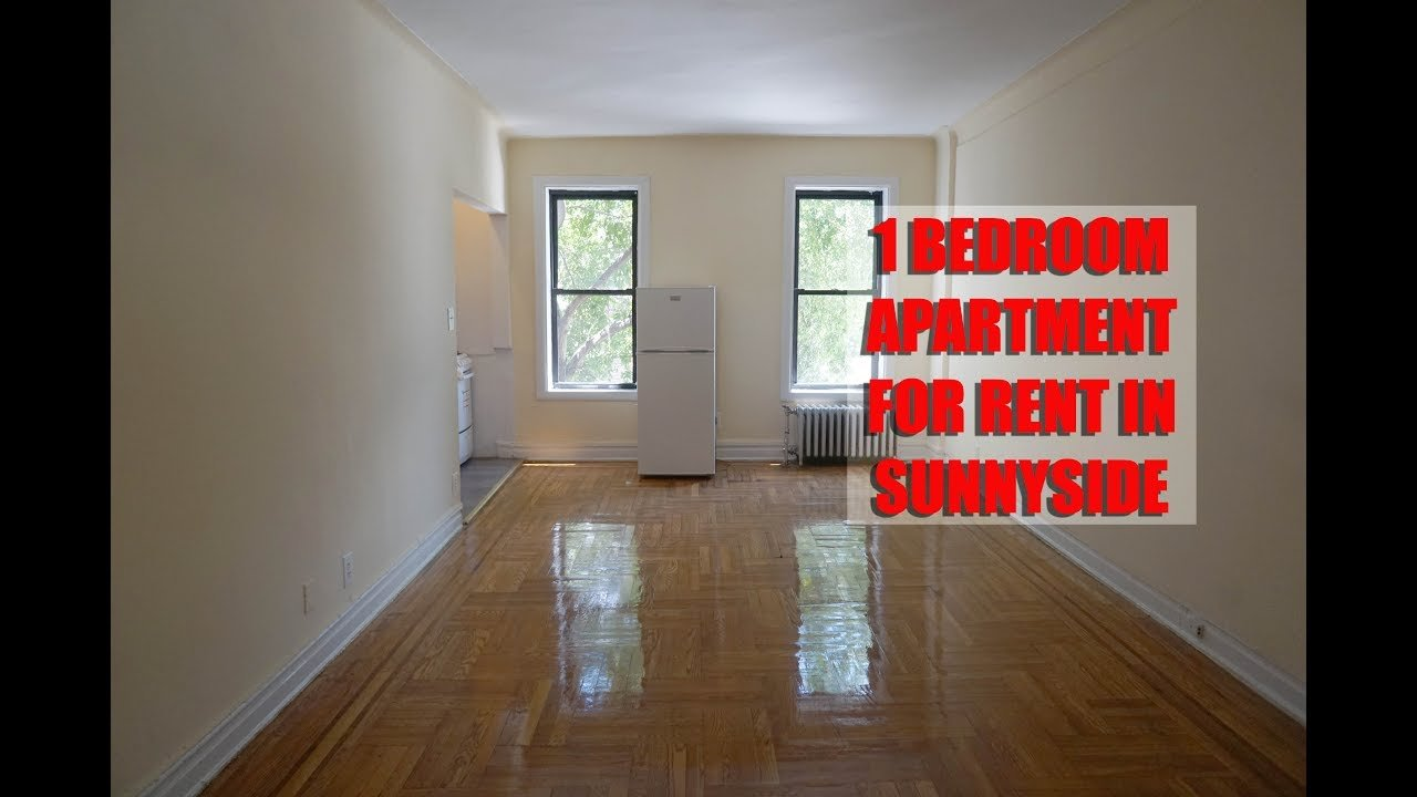 Best 1 Bedroom Apartment For Rent In Sunnyside Queens Nyc Youtube With Pictures