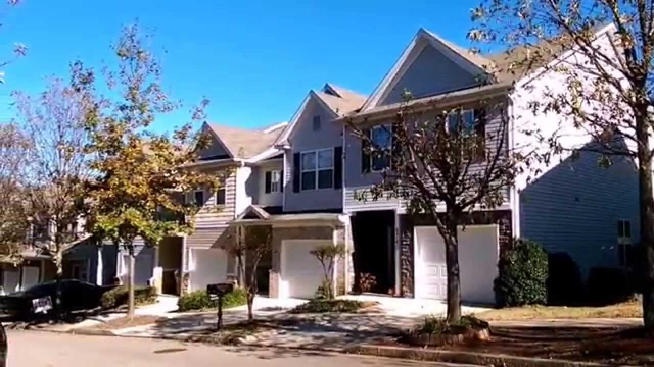 Best Three Bedroom Flowery Branch Townhome For Rent By Atlanta With Pictures
