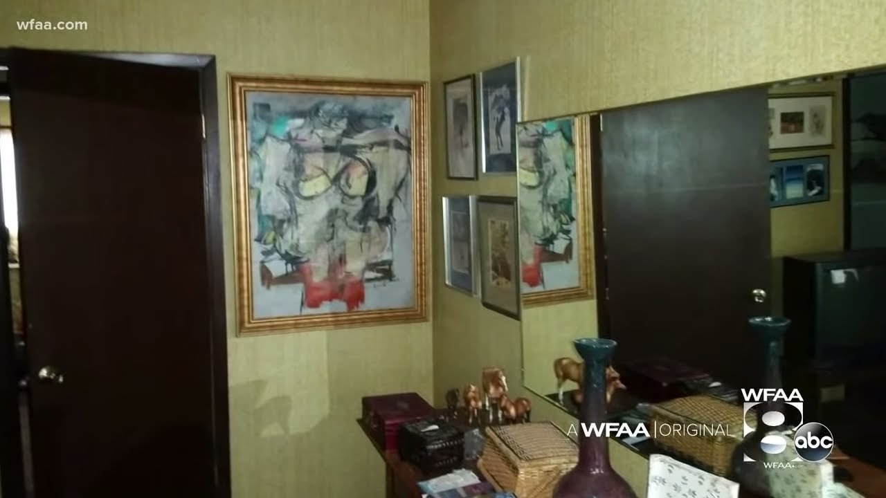 Best Stolen De Kooning Painting Worth 165M Found Behind A With Pictures