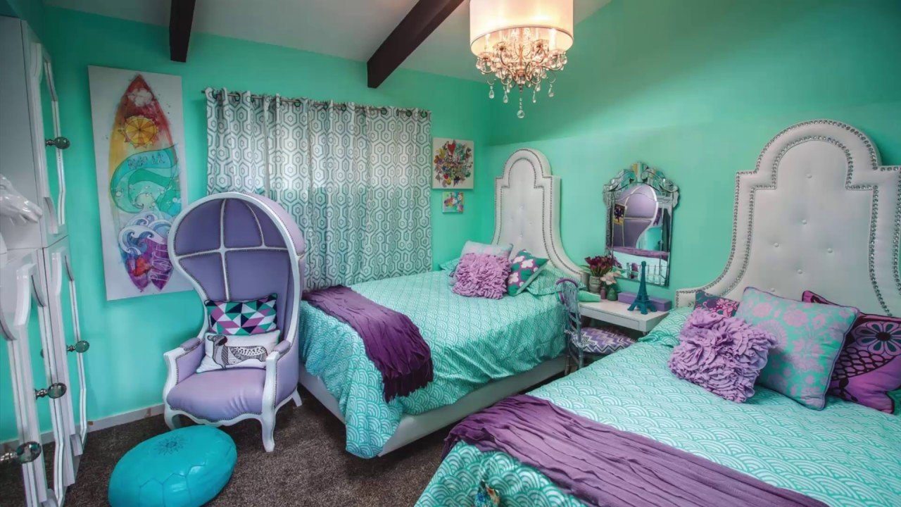 Best 4 Year Old Girl Bedroom Ideas Youtube With Pictures