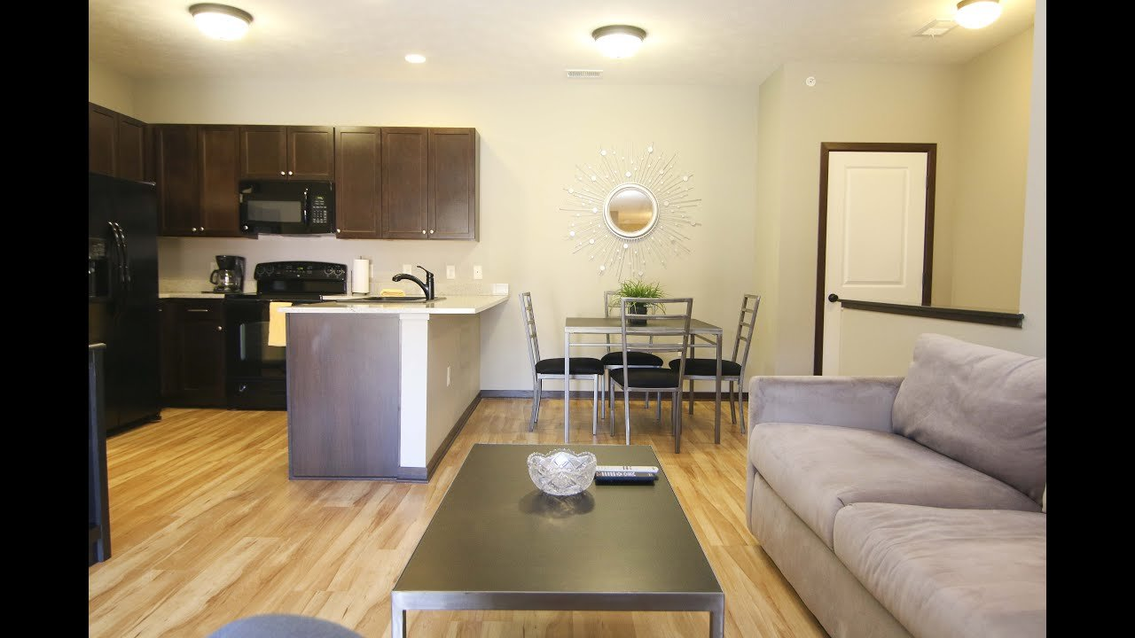 Best 1 Bedroom Apartment With Washer Dryer On Golf Course In Lincoln Ne Youtube With Pictures