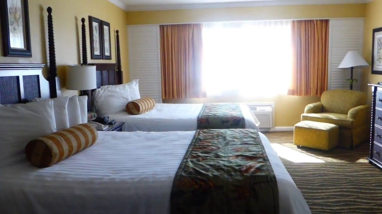Best Tradewinds Resort Room Review St Petersburg Florida Youtube With Pictures