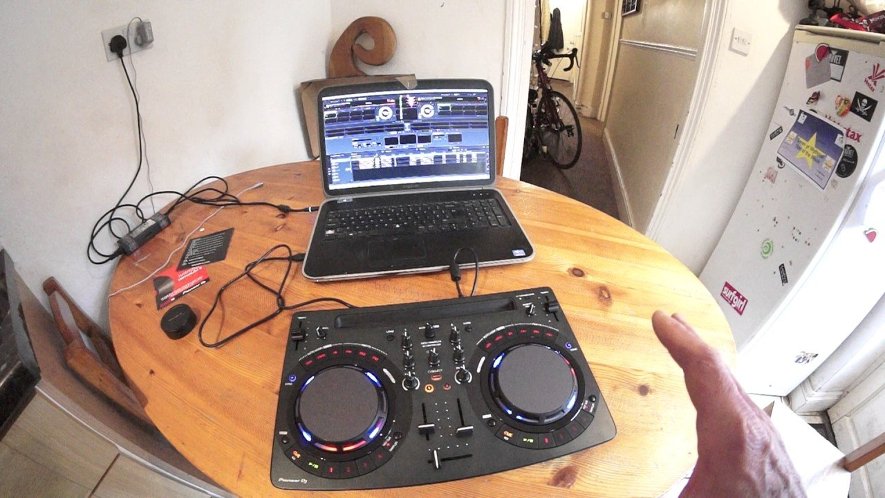 Best Pioneer Wego4 A New Era For The Bedroom Dj Youtube With Pictures