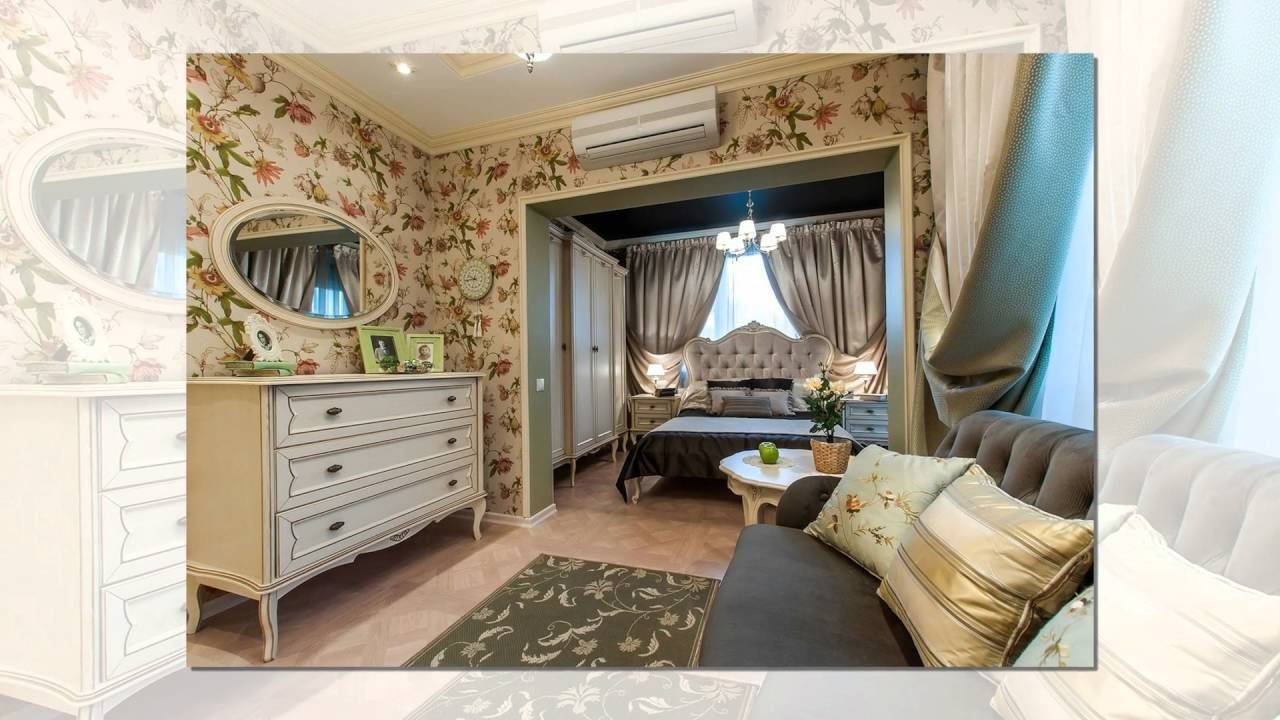 Best Bedroom Living Room Combo Design Ideas Youtube With Pictures