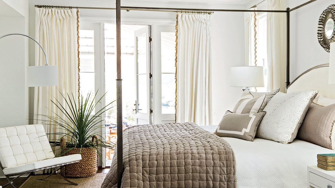 Best How To Create A Restful Master Bedroom Southern Living With Pictures